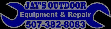 Jay's Outdoor Equipment & Repair