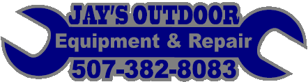 Jay's Outdoor Equipment & Repair